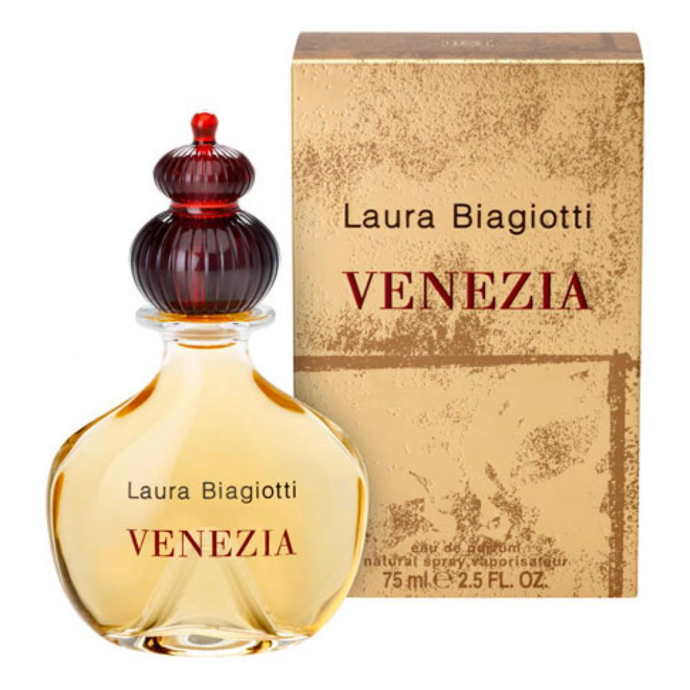 Laura Biagiotti Venezia 2011 Parfémovaná voda 75ml