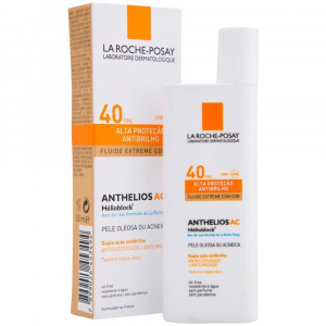 LA ROCHE Anthélios 40 Spray Dermopediatric 125ml