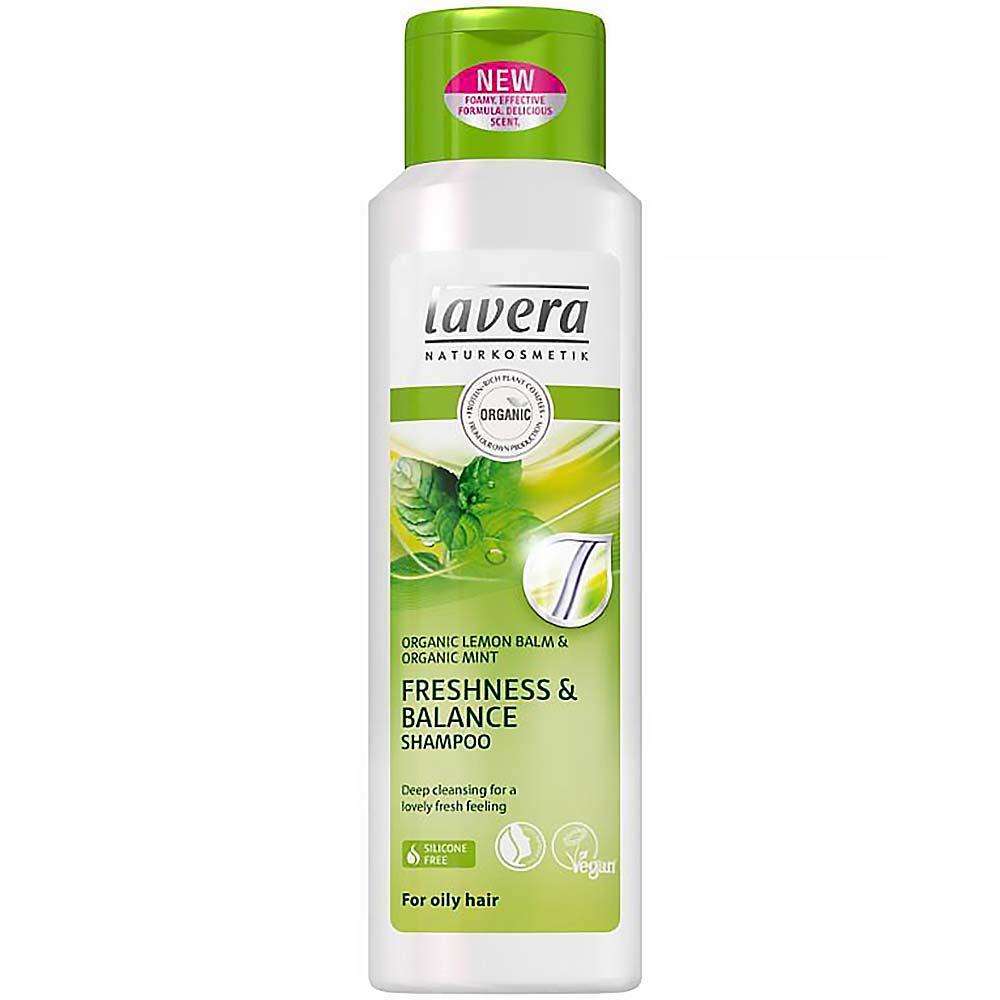 LAVERA Šampon balance 250 ml