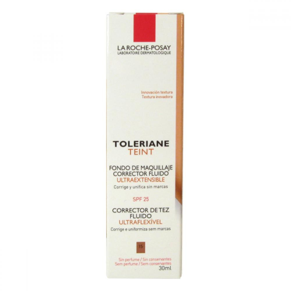 LA ROCHE-POSAY Toleriane Make-up Fluid č.15 30 ml