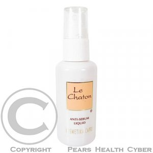 LE CHATON Anti-sebum Liquid 50g