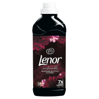 LENOR Diamond&Lotus Flower Aviváž 1,5 l 50 Praní