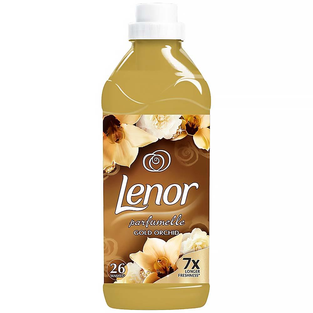 LENOR Gold Orchid aviváž 780 ml 26 praní