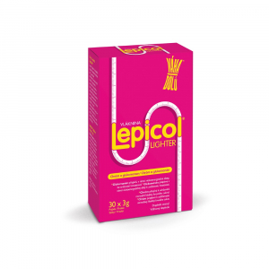 LEPICOL Lighter 30x3 g