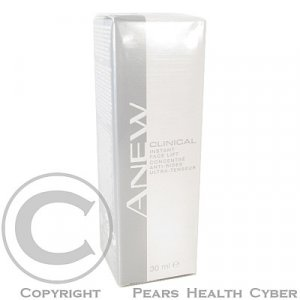 Liftingové sérum s okamžitým účinkem Anew Clinical (Instant Face Lift) 30 ml