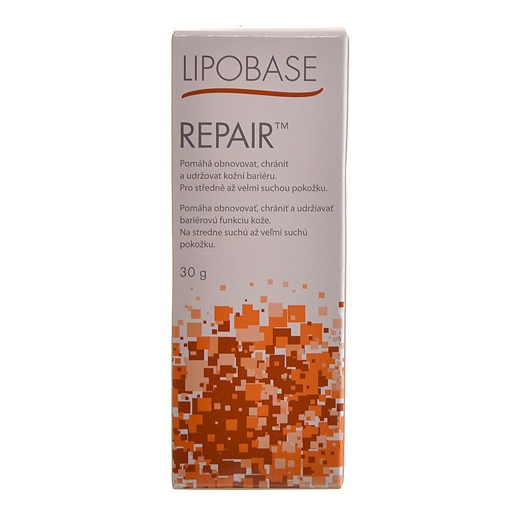 LIPOBASE Repair cream 30 g