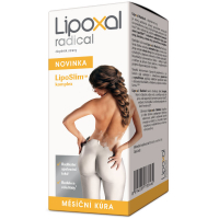 LIPOXAL Radical 90 tablet