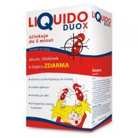 SIMPLY YOU Liquido Duo X šampon na vši 200 ml + sérum ZDARMA