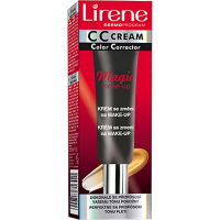 LIRENE CC krém magic make-up 30 ml