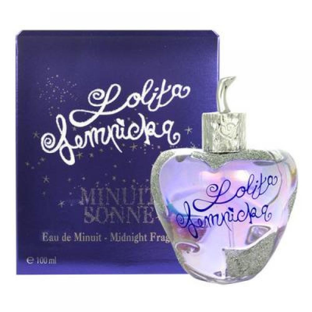 Lolita Lempicka Midnight Fragrance Minuit Sonne Parfémovaná voda 100ml