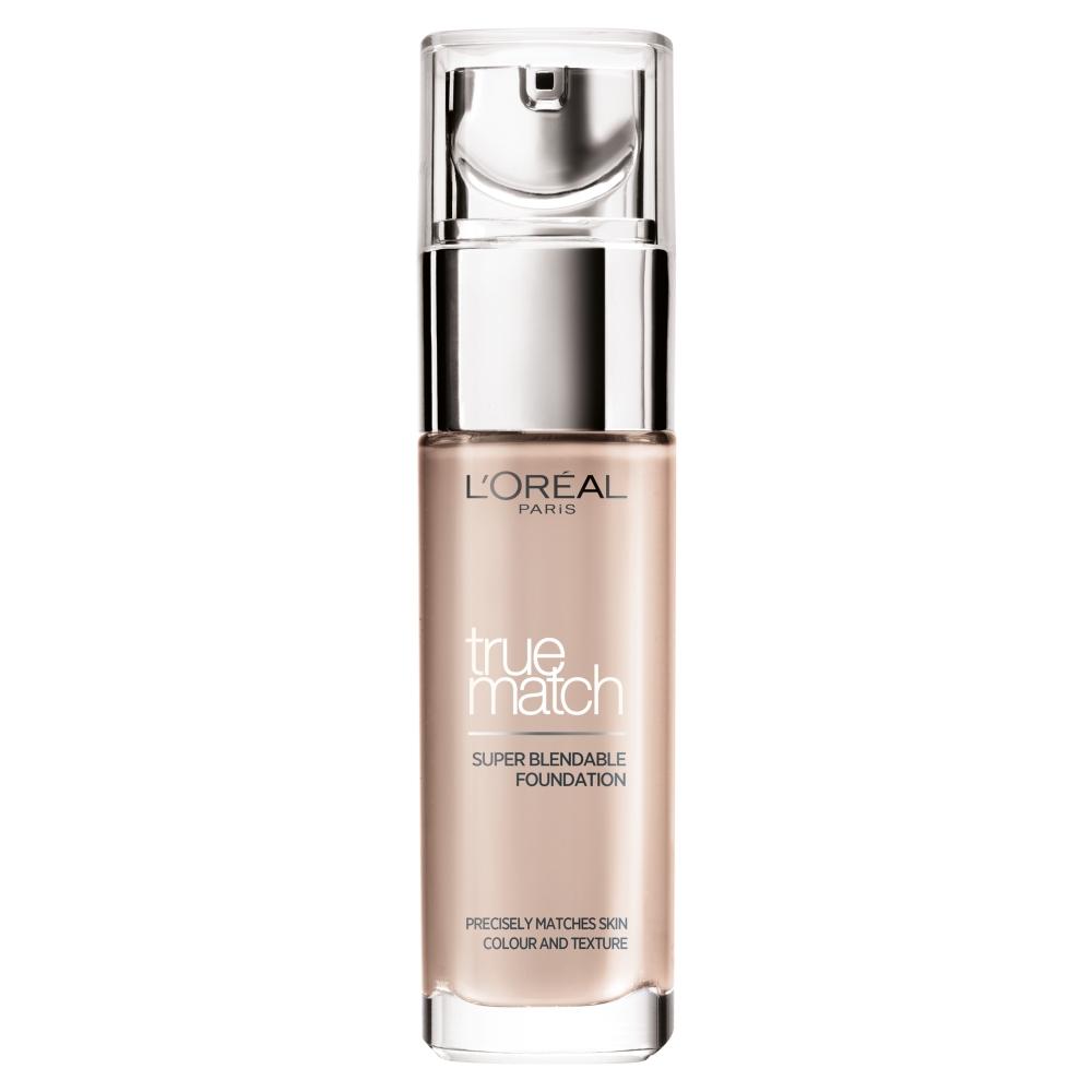 L´OREAL True Match make-up 2C Rose Vanilla 30 ml