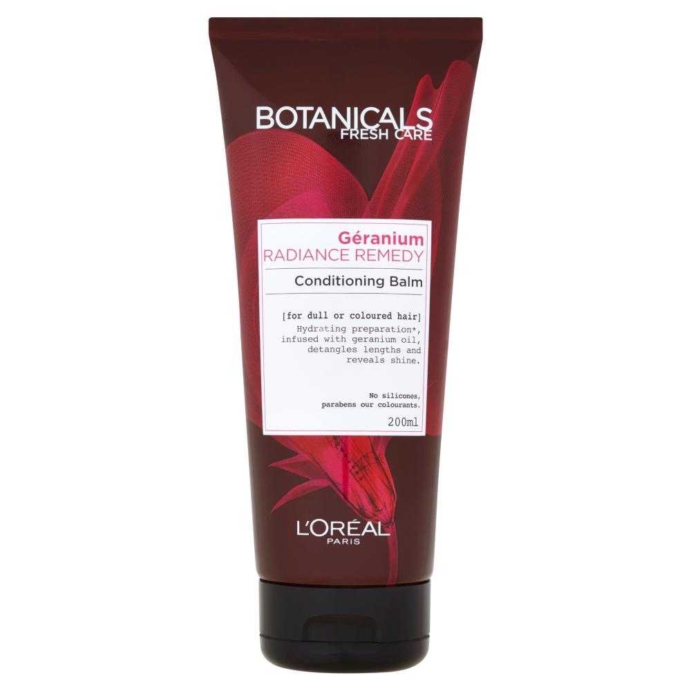 L'ORÉAL BOTANICALS Geranium Balzám na vlasy 200 ml
