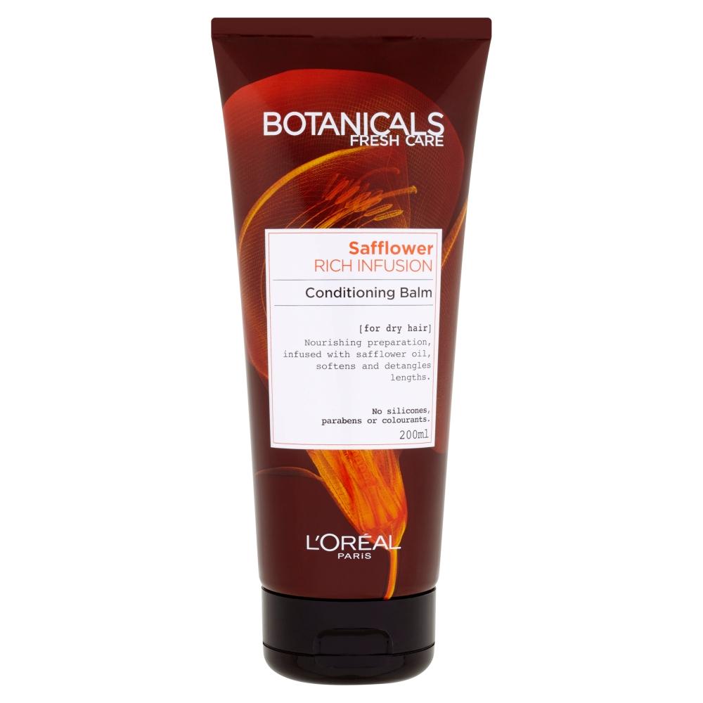L'ORÉAL BOTANICALS Safflower Balzám na vlasy 200 ml