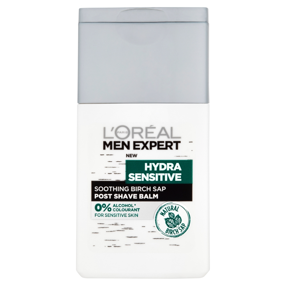 L´OREAL Men Expert balzám po holení Hydra Sensitive 125 ml