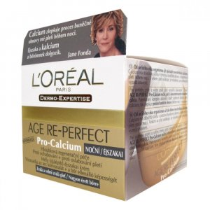 L´OREAL Paris Age Re Perfect noční krém 50 ml