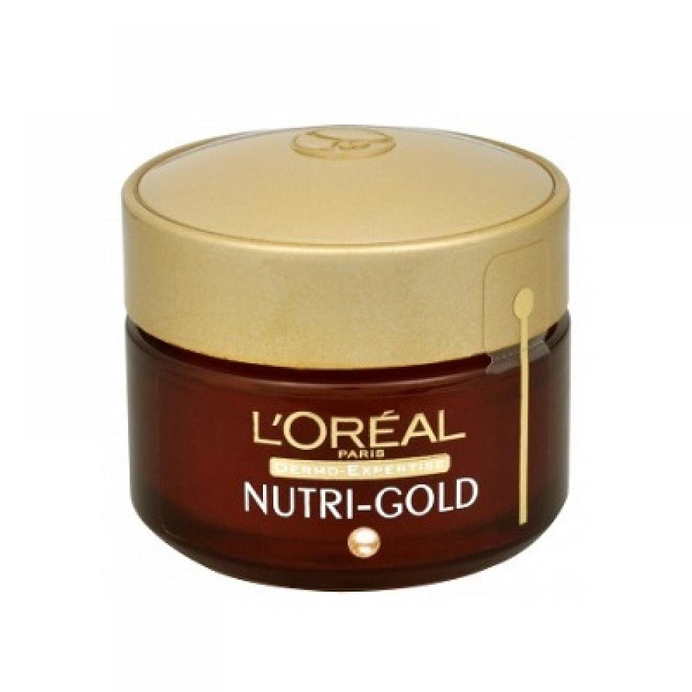 L'ORÉAL Expertise Nutri Gold oční krém 15 ml