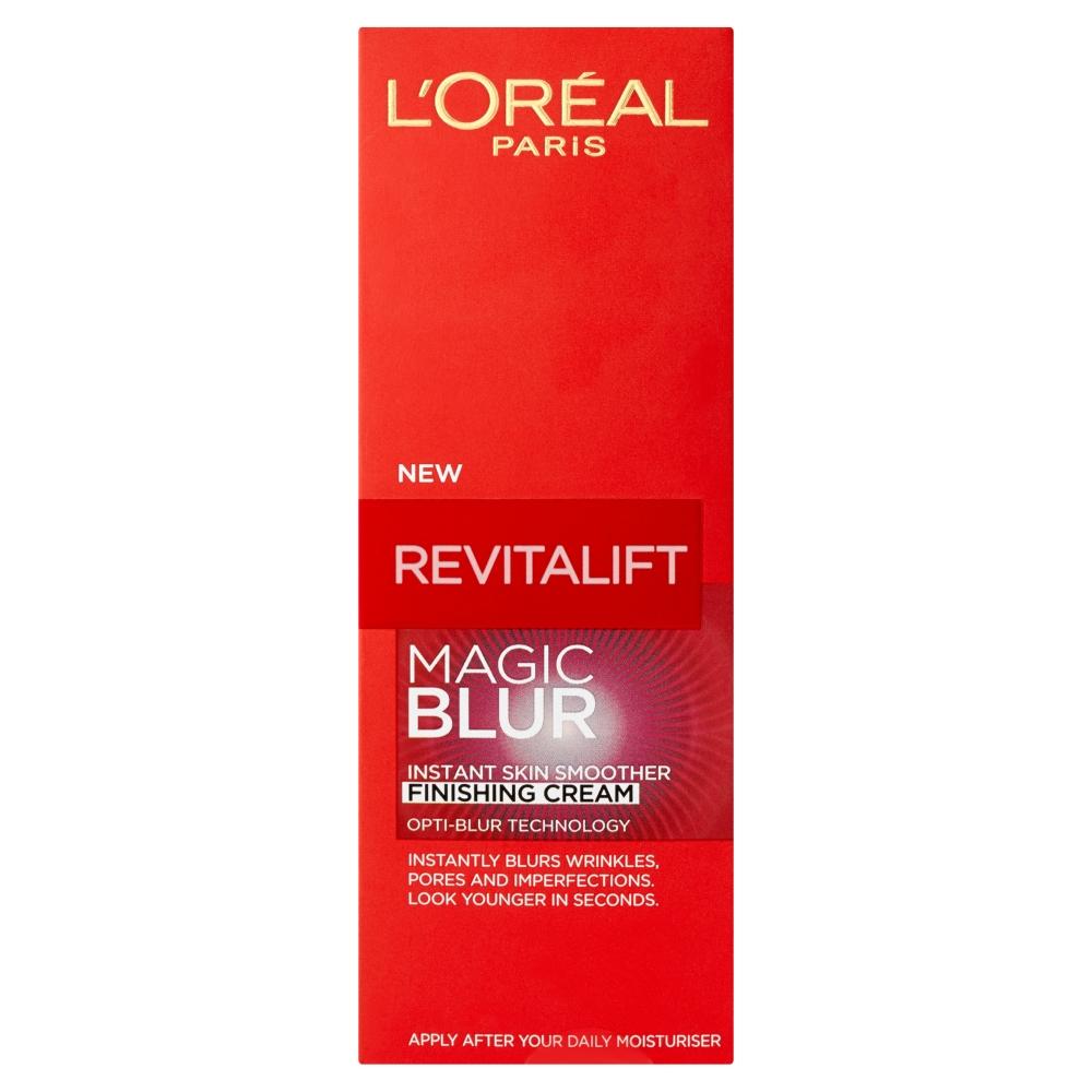 L´OREAL Revitalift Magic Blur pleťový krém 30 ml