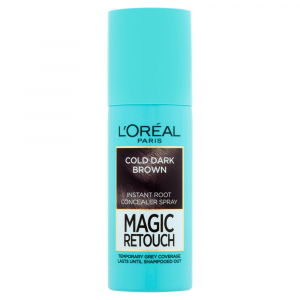 L´OREAL Magic Retouch Dark brown 75ml