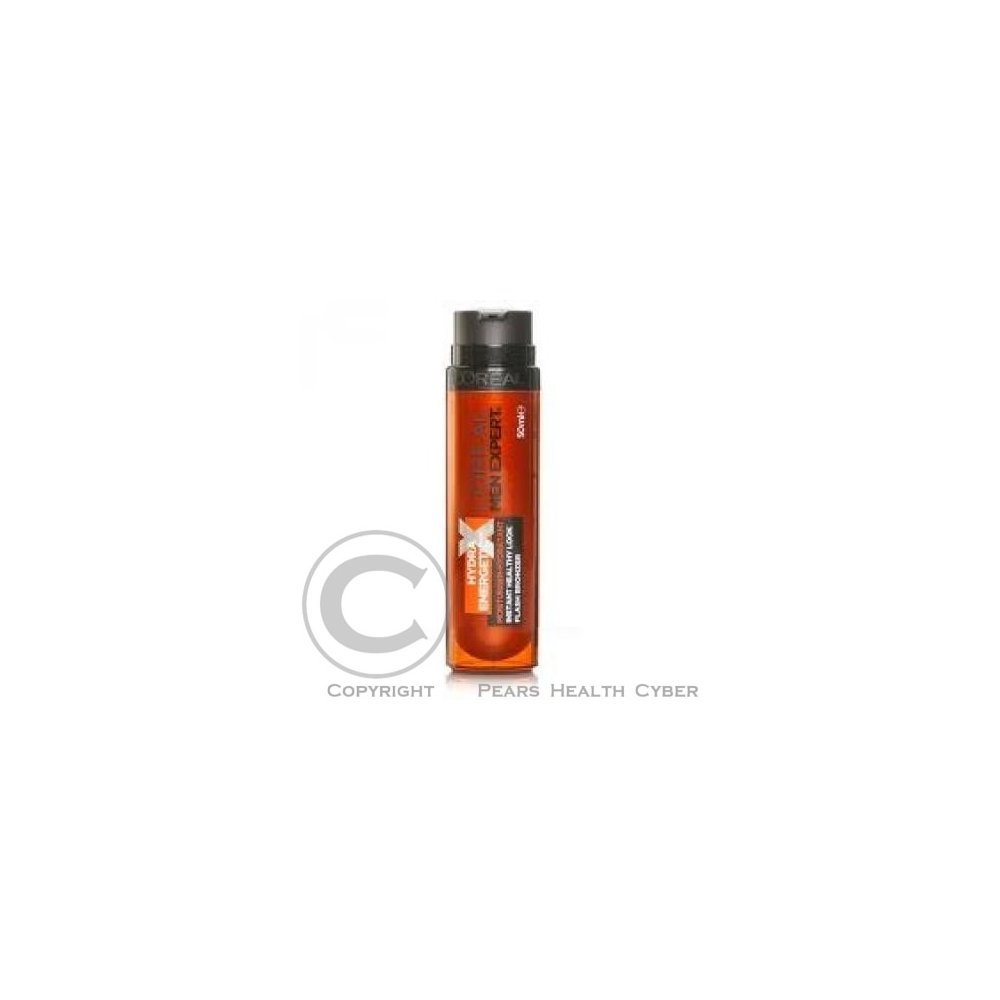 Loréal Men Expert Hydra Energetic X Turbo Booster 50 ml