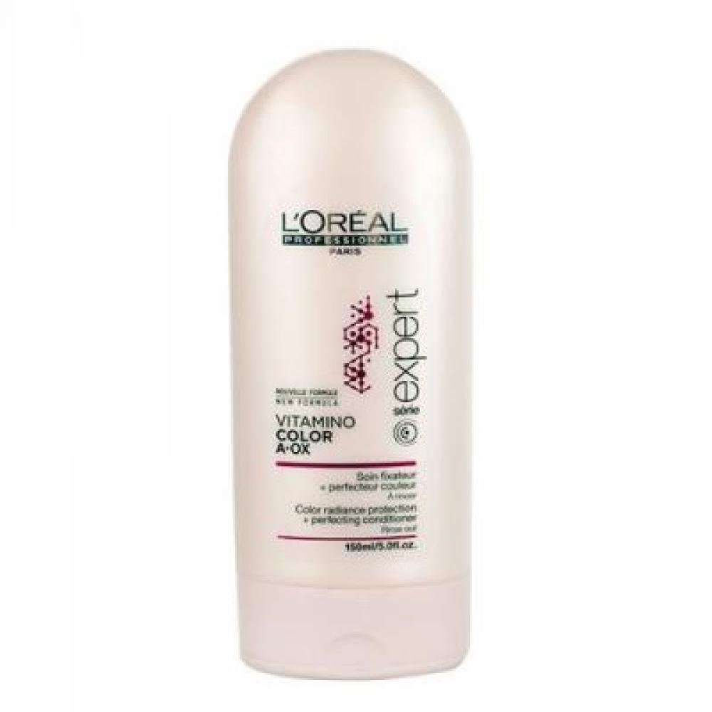 L'ORÉAL Expert Vitamino Color A-OX kondicionér pro barvené vlasy 150 ml