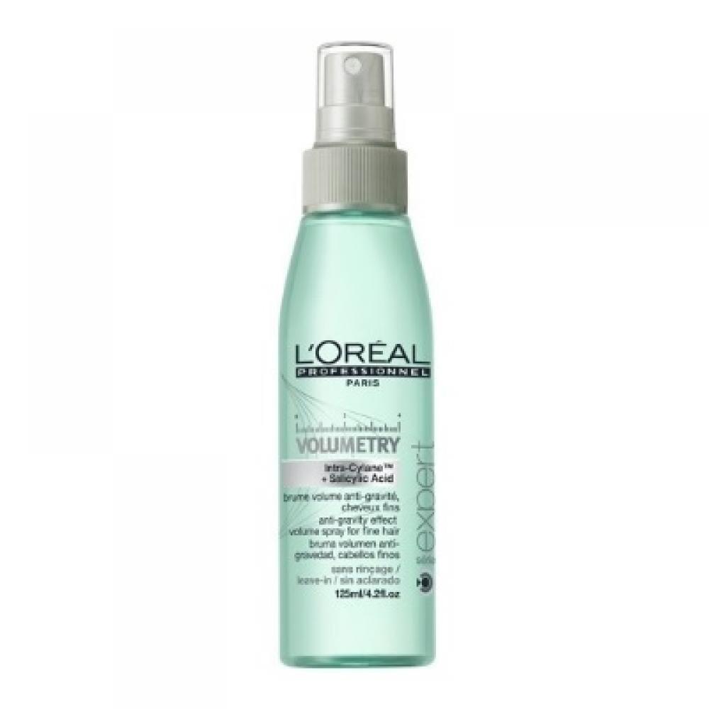L´OREAL PARIS Expert Volumetry Volume Spray 125 ml