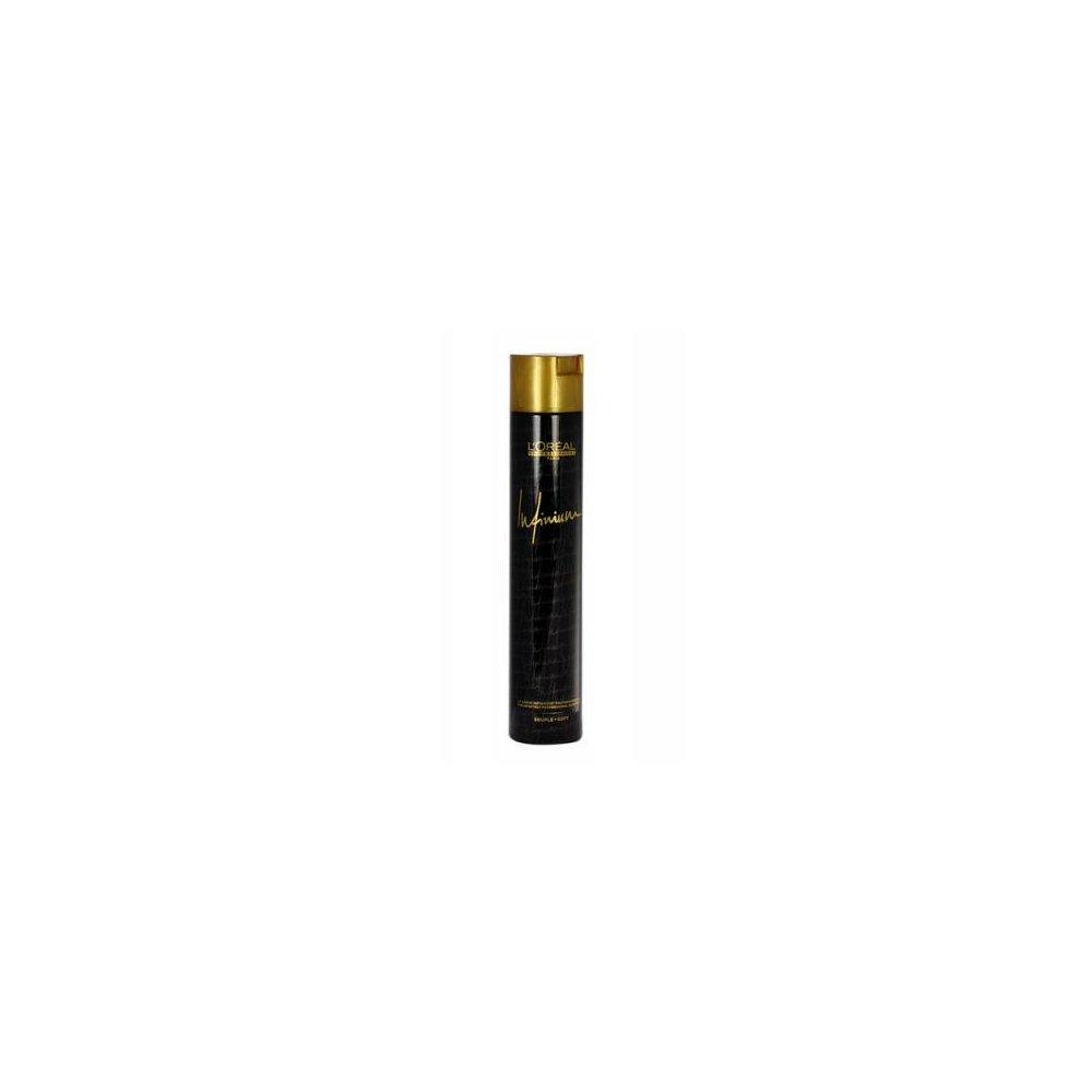 L´Oreal Paris Infinium Hairspray Soft 500ml Jemný lak na vlasy