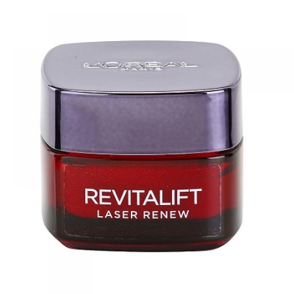 L'ORÉAL Revitalift Laser Renew denní krém 50 ml