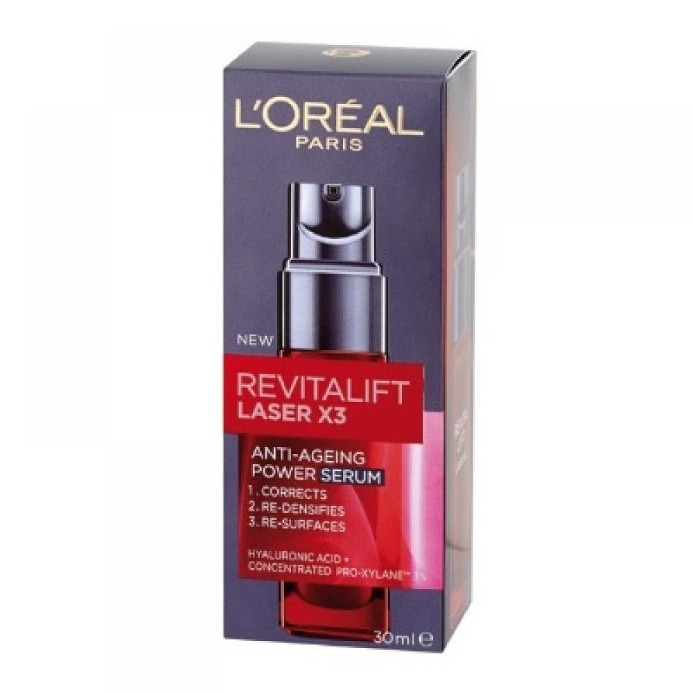L'ORÉAL Revitalift Laser Renew sérum proti stárnutí pleti 30 ml