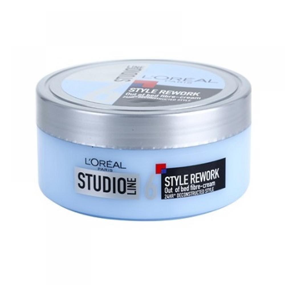 Loreal Studio line fx out of bed gel rozčesávací 150ml