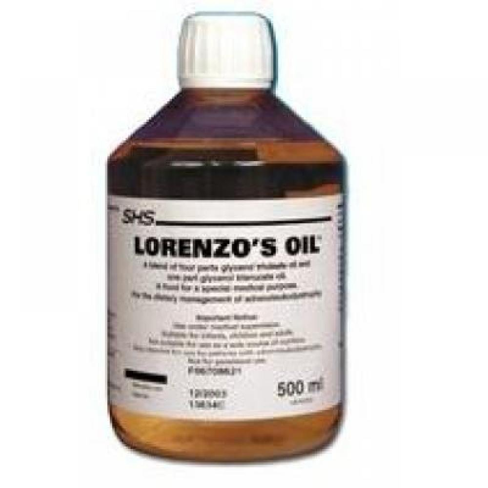 reaction paper about lorenzo s oil