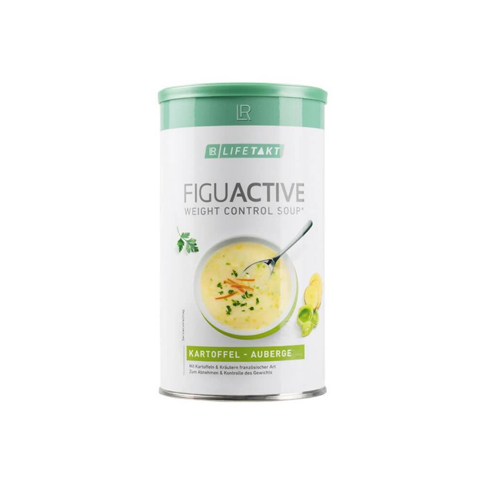 LR Figuactiv Instantní bramborová polévka Auberge 500 g