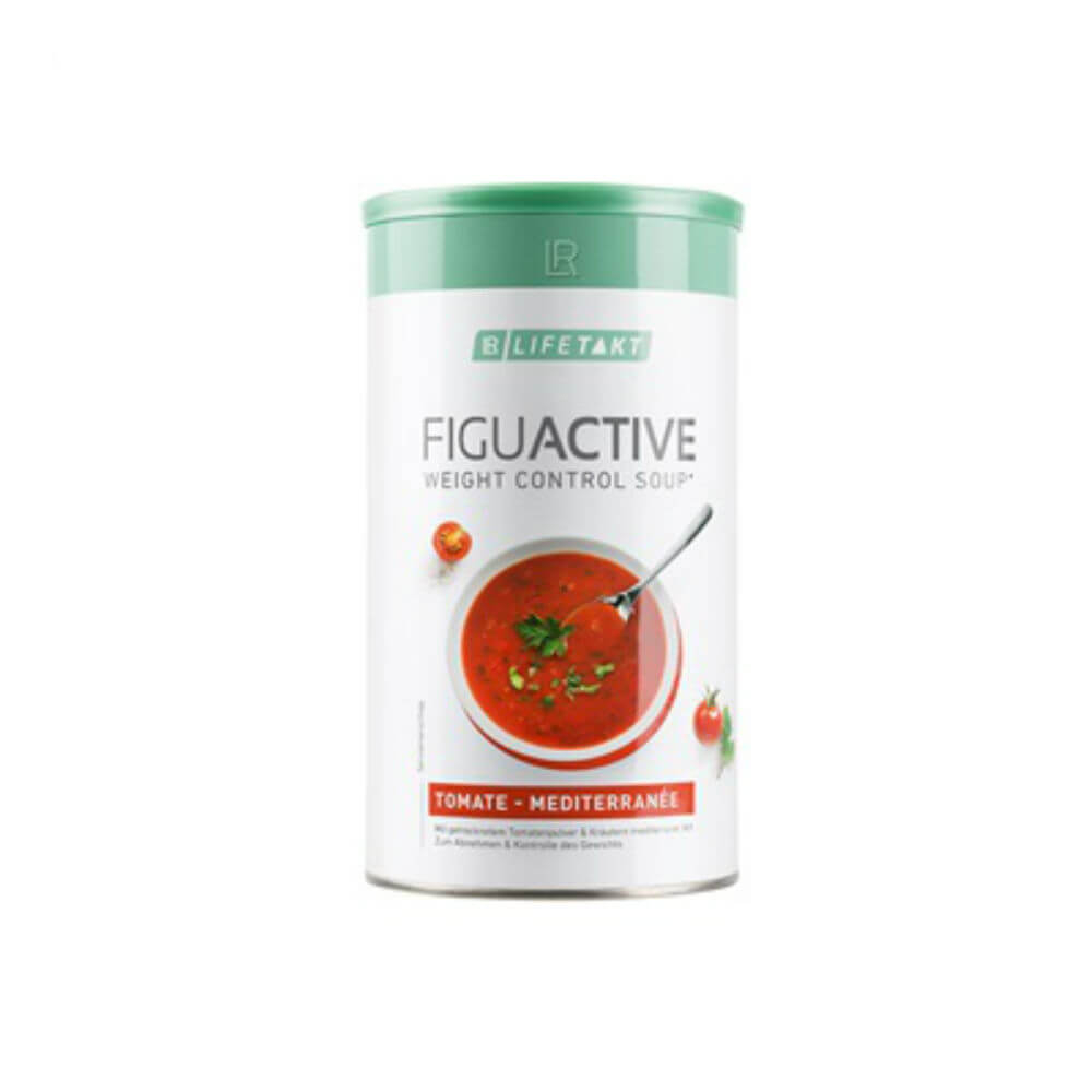 "LR LIFETAKT Figu Active Rajská polévka ""Mediteranée"" 500 g"