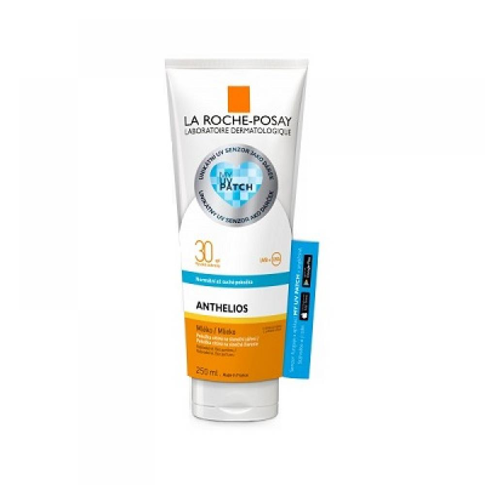 LA ROCHE-POSAY Anthelios mléko UV PATCH SPF 30 250 ml
