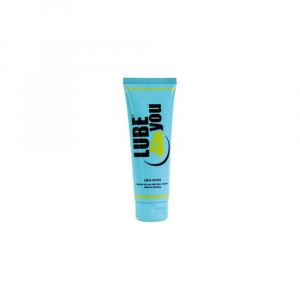 LUBE 4 you Lubrikační gel 100 ml