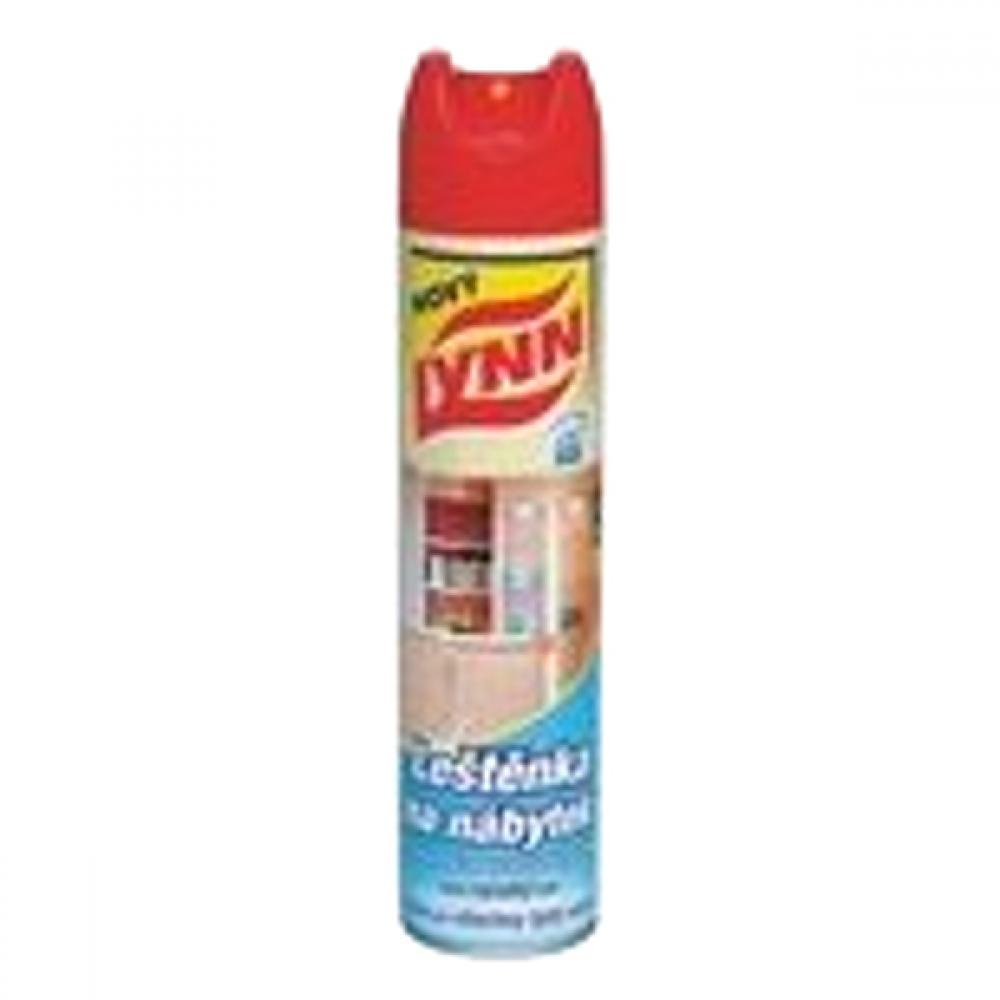 LYNN spray 300ml leštěnka s voskem