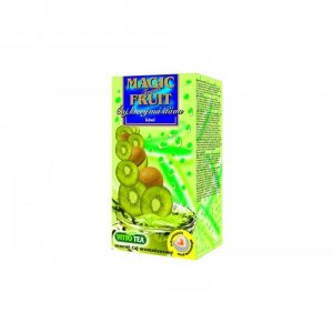 MAGIC FRESH FRUIT kiwi, ovocný porcovaný 20 x 2 g n.s.