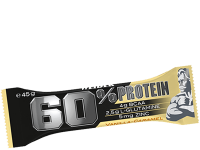 WEIDER 60% protein bar Cookies Cream 45 g