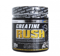 WEIDER Creatine Rush 375g