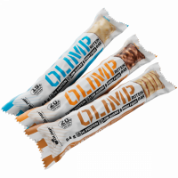 OLIMP Pprotein Bar tyčinka Coffee Delight 64 g