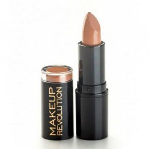 MAKEUP REVOLUTION LONDON Amazing Nude - rtěnka 3,8 g