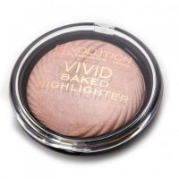 Makeup Revolution Highlighters Peach Lights - rozjasňovač 7,5 g