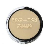 MAKEUP REVOLUTION LONDON Pressed Powder Porcelain Soft Pink- pudr lisovaný 6,8 g