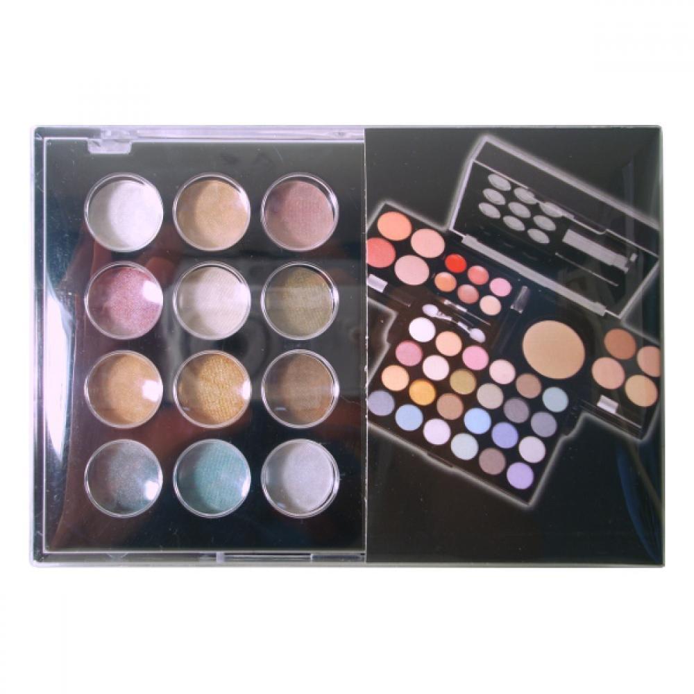 Makeup Trading Schmink Set 40 Colors 32,1g - kompletní dekorativní kazeta