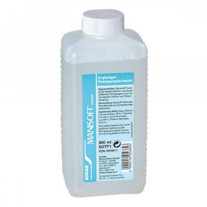 Manisoft Foam pěna 800 ml