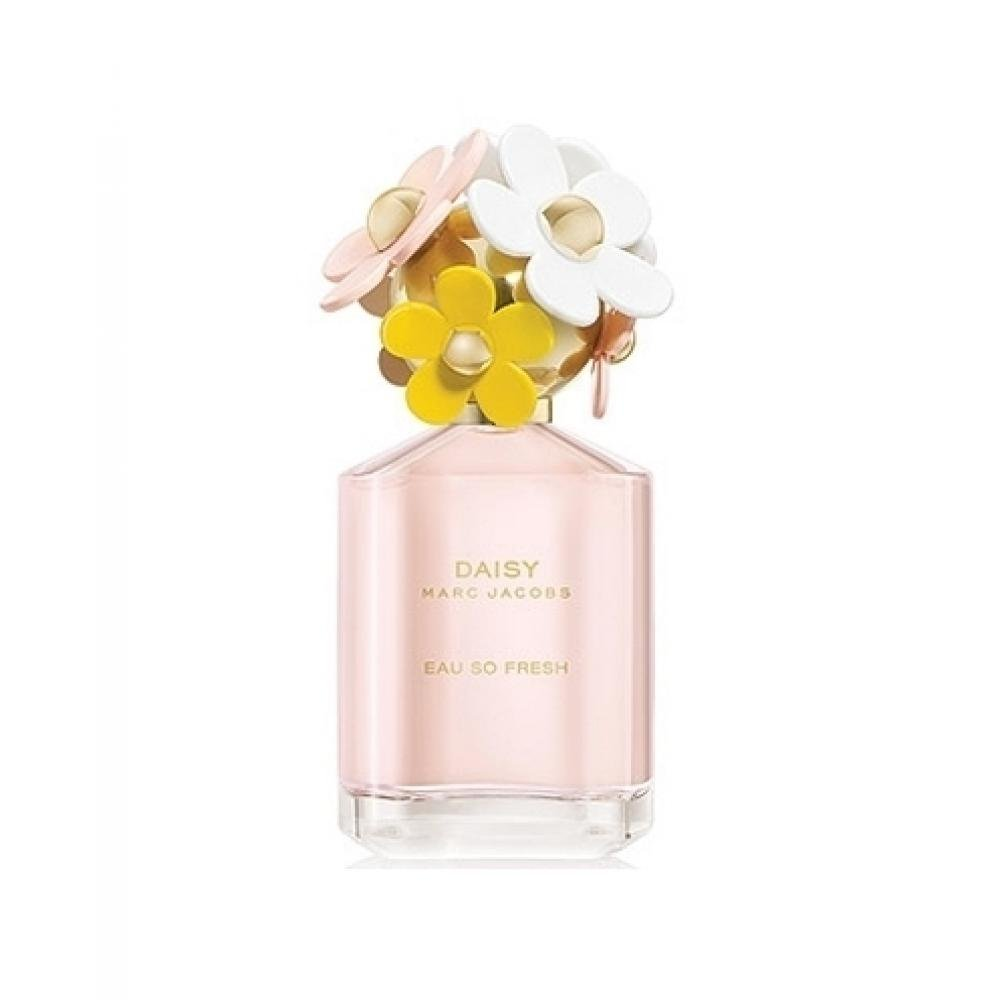 Marc Jacobs Daisy Eau So Fresh Toaletní voda 75ml