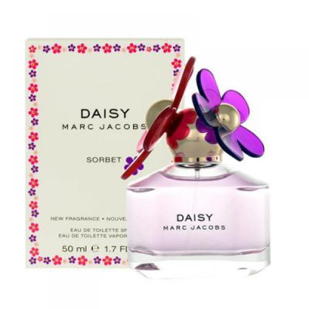 Marc Jacobs Daisy Sorbet Toaletní voda 50ml
