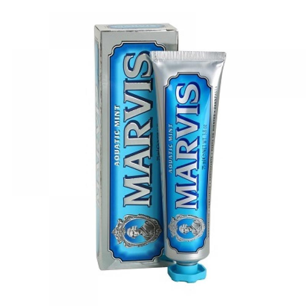MARVIS Aquatic Mint zubní pasta 75 ml