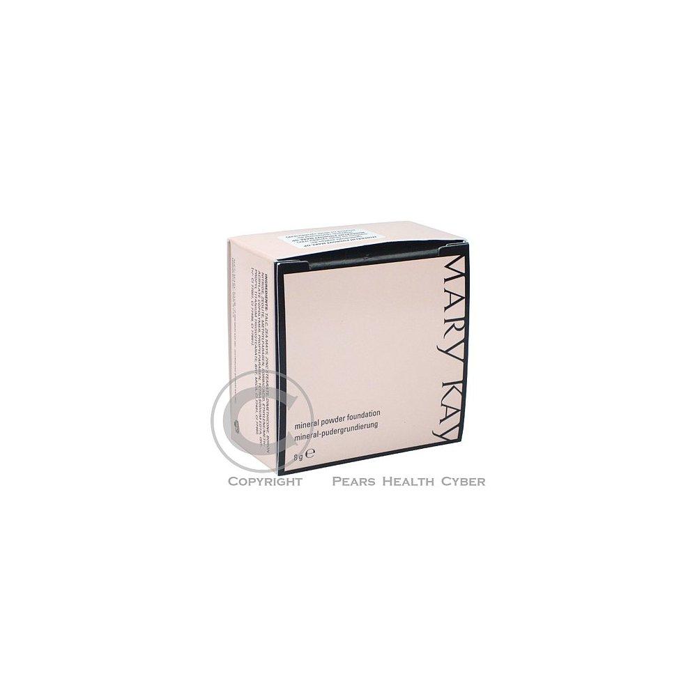 Mary Kay Minerální pudrový make-up Ivory 2 8 g