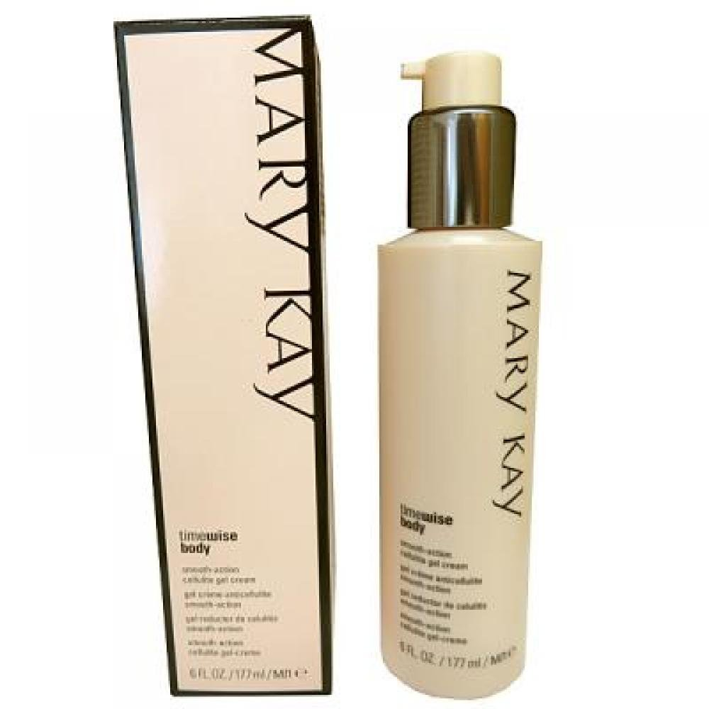 Mary Kay TimeWise Body Smooth-Action Gelový krém proti celulitidě 177 ml