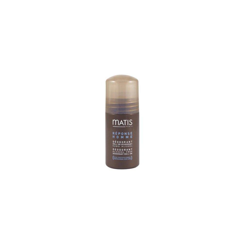 MATIS HOMME Kuličkový deodorant bez alkoholu 50ml